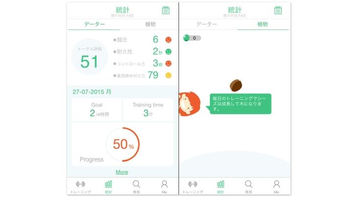 【スマホで膣トレ&膣圧計測】日本人の膣圧の平均値・膣圧を計測する方法