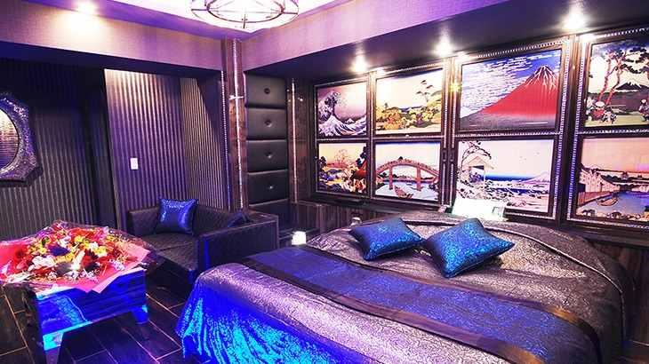 【相互鑑賞も!?】錦糸町ラブホテル SARAの特徴と部屋一覧